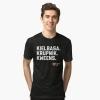 3Ks of Dyngus Day Shirt - Pride Edition