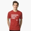3Ps of Dyngus Day Shirt