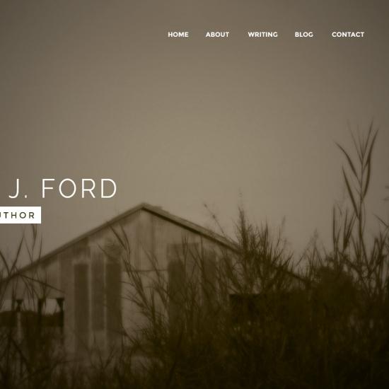 Kelly J. Ford