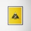 Peakbaggers-Framed-Poster